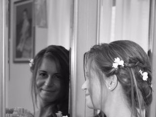 Le nozze di Valentina e Danilo 2
