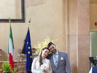 Le nozze di Tiziana  e Stefano 2