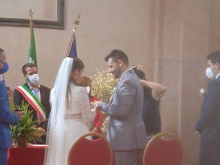Le nozze di Tiziana  e Stefano 3