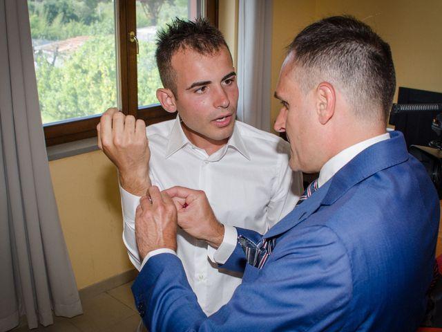 Il matrimonio di Lorenzo e Marco a Livorno, Livorno 12
