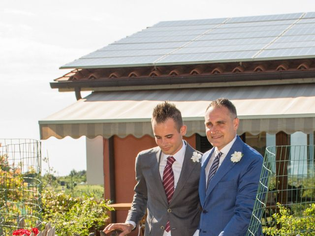 Il matrimonio di Lorenzo e Marco a Livorno, Livorno 15