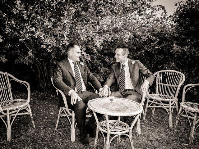 Il matrimonio di Lorenzo e Marco a Livorno, Livorno 2