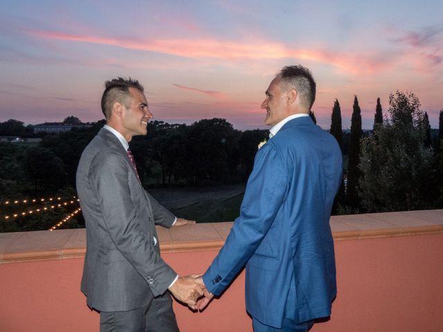 Il matrimonio di Lorenzo e Marco a Livorno, Livorno 31