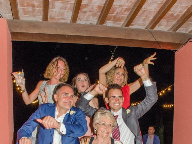 Il matrimonio di Lorenzo e Marco a Livorno, Livorno 36