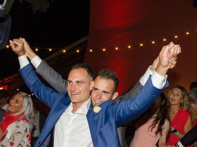 Il matrimonio di Lorenzo e Marco a Livorno, Livorno 37