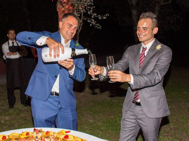 Il matrimonio di Lorenzo e Marco a Livorno, Livorno 42