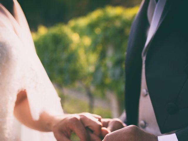 Il matrimonio di Concezio e Raffaella a Vittorito, L'Aquila 10