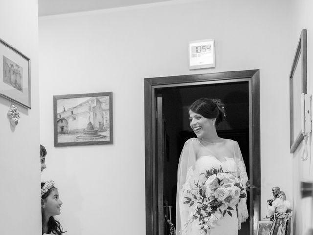 Il matrimonio di Concezio e Raffaella a Vittorito, L'Aquila 19