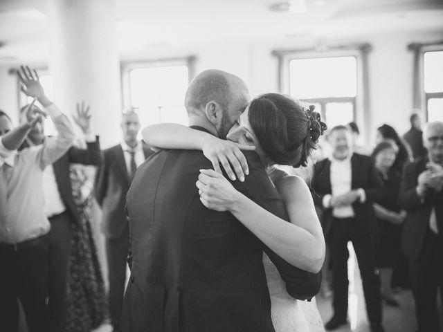 Il matrimonio di Concezio e Raffaella a Vittorito, L'Aquila 25