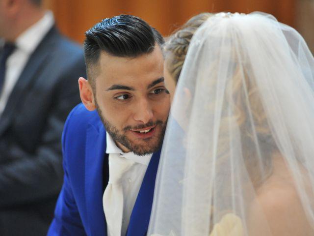 Il matrimonio di Marco e Claudia a Spinea, Venezia 8