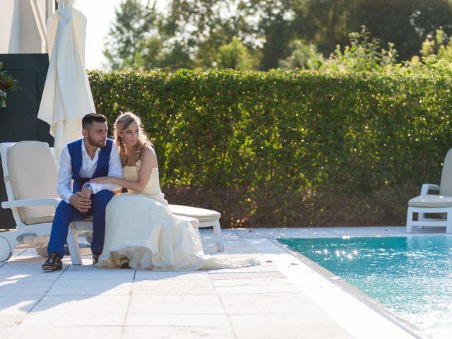 Il matrimonio di Marco e Claudia a Spinea, Venezia 13