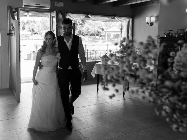 Il matrimonio di Marco e Claudia a Spinea, Venezia 19