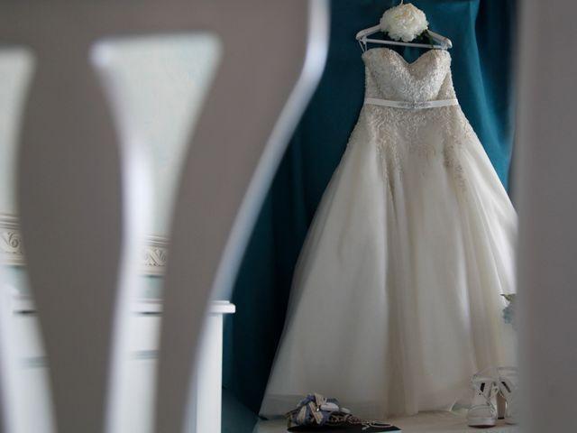 Il matrimonio di Andrea e Stefania a Portoferraio, Livorno 10