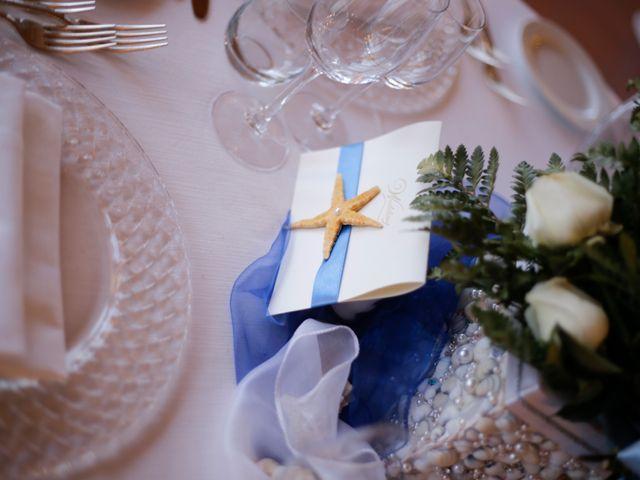 Il matrimonio di Andrea e Stefania a Portoferraio, Livorno 16
