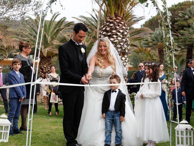 Il matrimonio di Andrea e Stefania a Portoferraio, Livorno 18