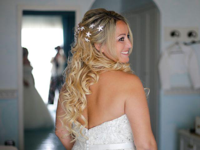 Il matrimonio di Andrea e Stefania a Portoferraio, Livorno 27