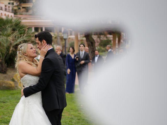Il matrimonio di Andrea e Stefania a Portoferraio, Livorno 35