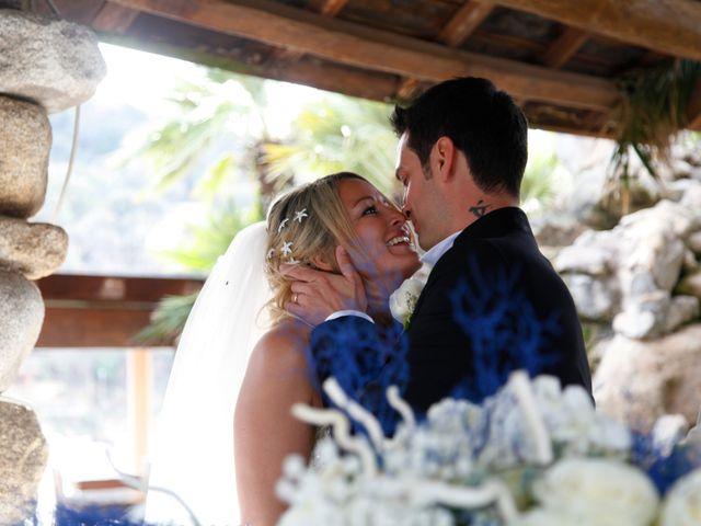 Il matrimonio di Andrea e Stefania a Portoferraio, Livorno 36