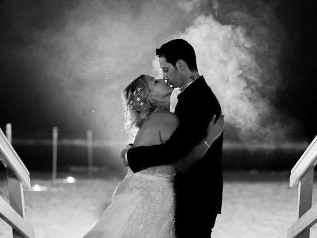 Il matrimonio di Andrea e Stefania a Portoferraio, Livorno 37