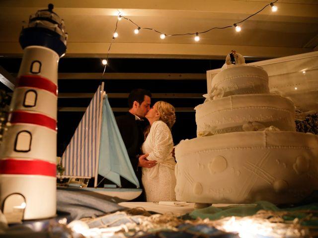 Il matrimonio di Andrea e Stefania a Portoferraio, Livorno 38