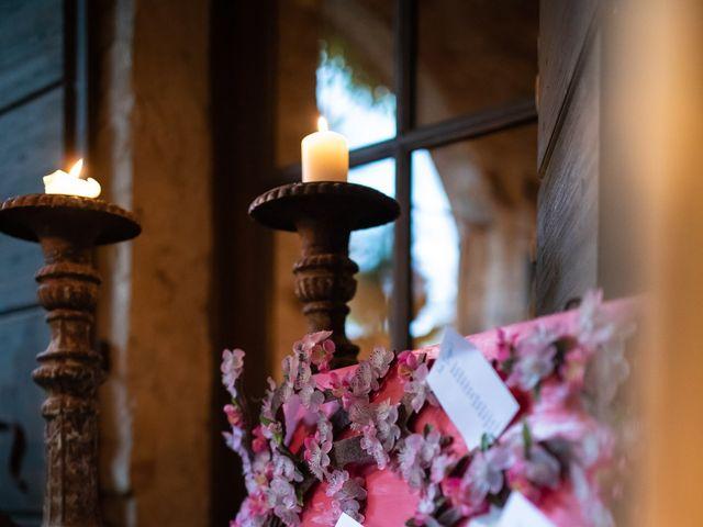 Il matrimonio di Yuri e Monica a Riese Pio X, Treviso 28