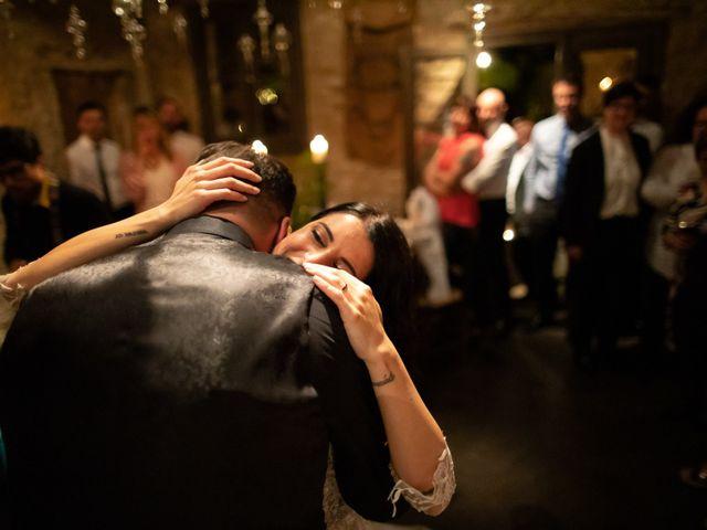Il matrimonio di Yuri e Monica a Riese Pio X, Treviso 34