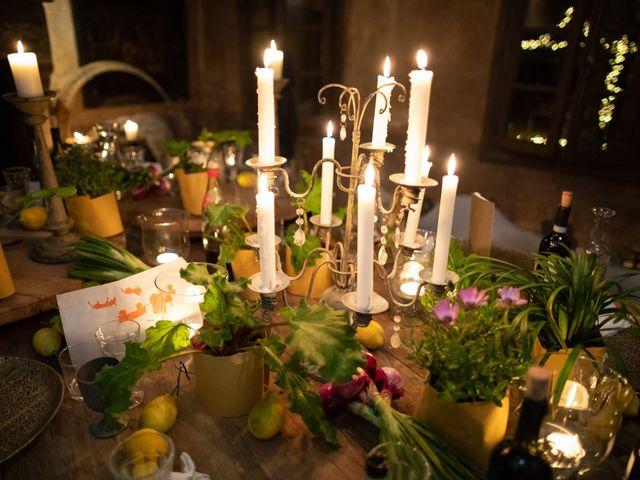 Il matrimonio di Yuri e Monica a Riese Pio X, Treviso 35