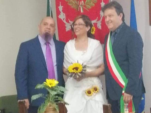 Il matrimonio di Donato e Manuela a Poggio Renatico, Ferrara 1