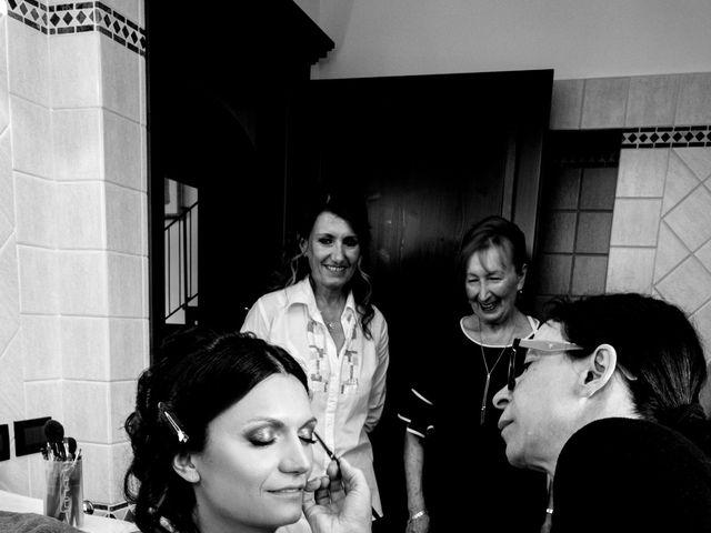 Il matrimonio di Salvatore e Federica a Alba, Cuneo 3