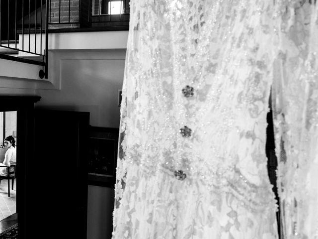 Il matrimonio di Salvatore e Federica a Alba, Cuneo 5