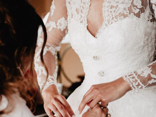 Il matrimonio di Salvatore e Federica a Alba, Cuneo 7