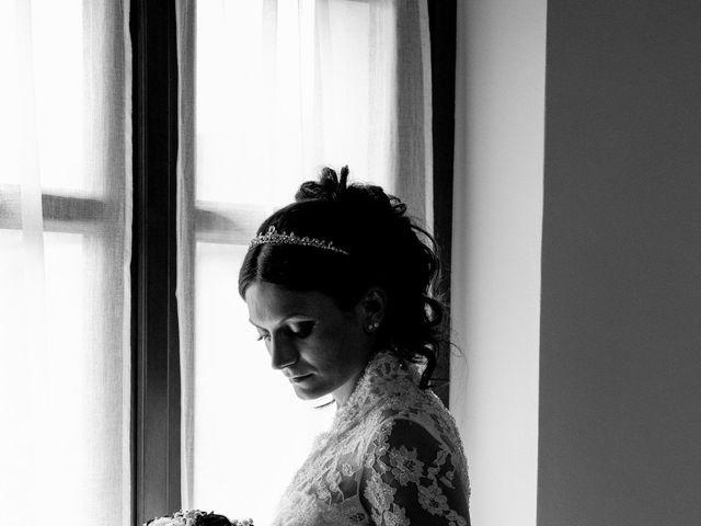 Il matrimonio di Salvatore e Federica a Alba, Cuneo 8