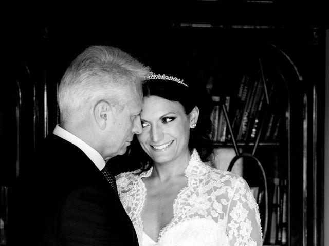 Il matrimonio di Salvatore e Federica a Alba, Cuneo 9
