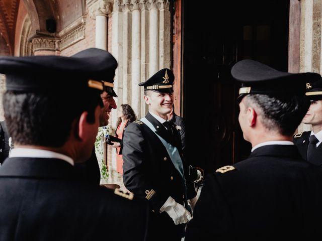 Il matrimonio di Salvatore e Federica a Alba, Cuneo 26