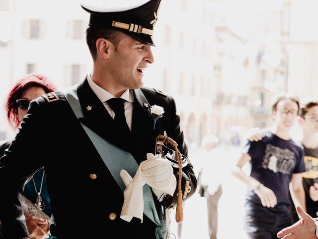Il matrimonio di Salvatore e Federica a Alba, Cuneo 27