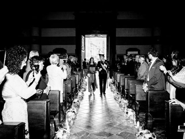 Il matrimonio di Salvatore e Federica a Alba, Cuneo 28