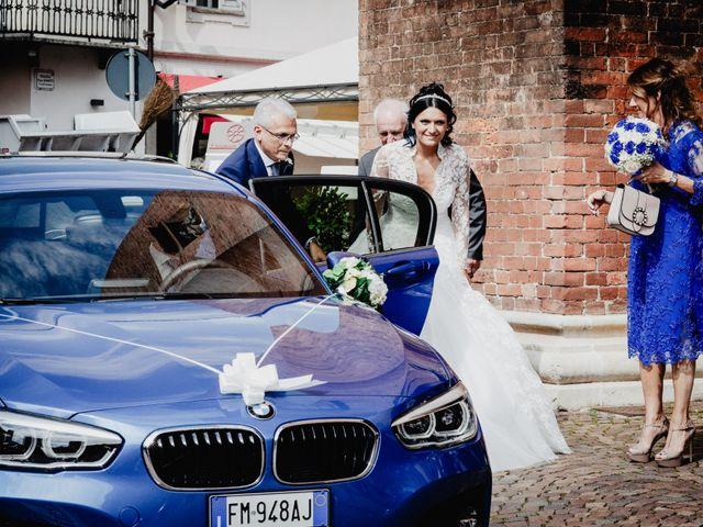 Il matrimonio di Salvatore e Federica a Alba, Cuneo 29