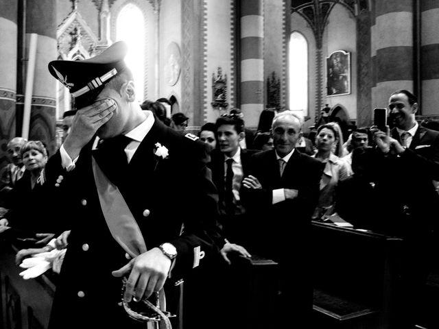 Il matrimonio di Salvatore e Federica a Alba, Cuneo 34
