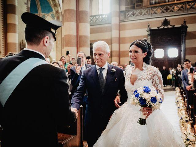 Il matrimonio di Salvatore e Federica a Alba, Cuneo 35