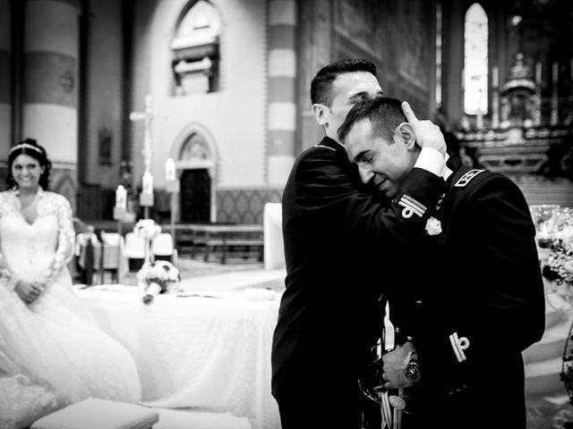 Il matrimonio di Salvatore e Federica a Alba, Cuneo 36