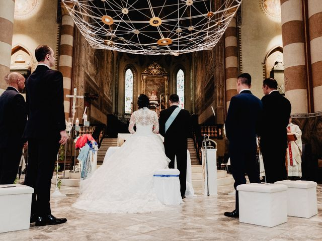 Il matrimonio di Salvatore e Federica a Alba, Cuneo 39