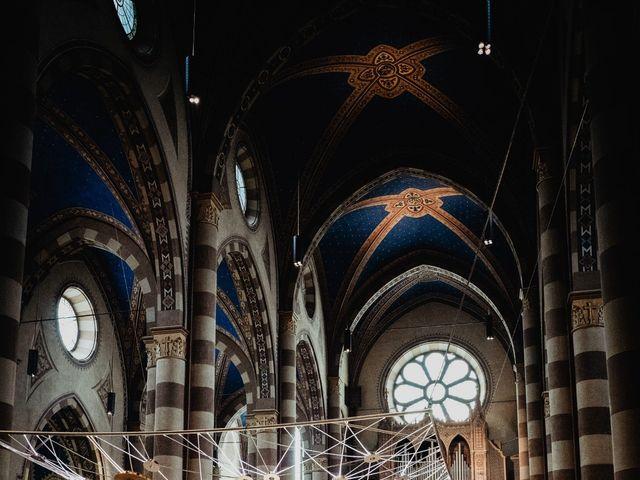 Il matrimonio di Salvatore e Federica a Alba, Cuneo 40