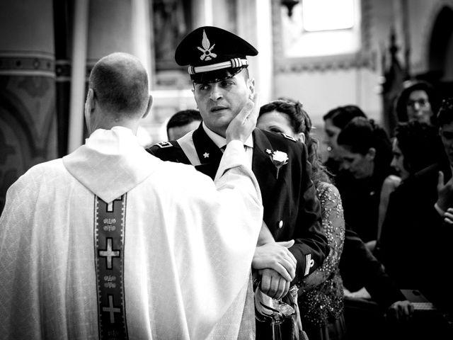 Il matrimonio di Salvatore e Federica a Alba, Cuneo 37