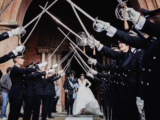 Il matrimonio di Salvatore e Federica a Alba, Cuneo 45