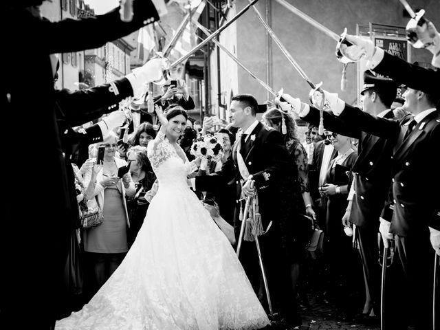 Il matrimonio di Salvatore e Federica a Alba, Cuneo 46