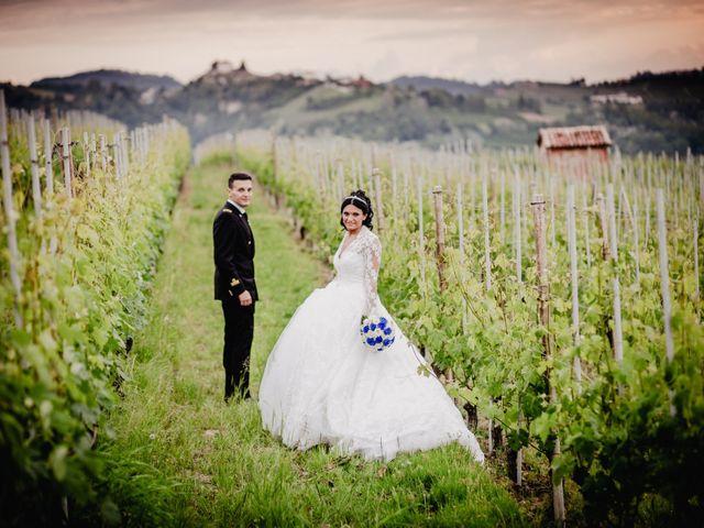 Il matrimonio di Salvatore e Federica a Alba, Cuneo 56