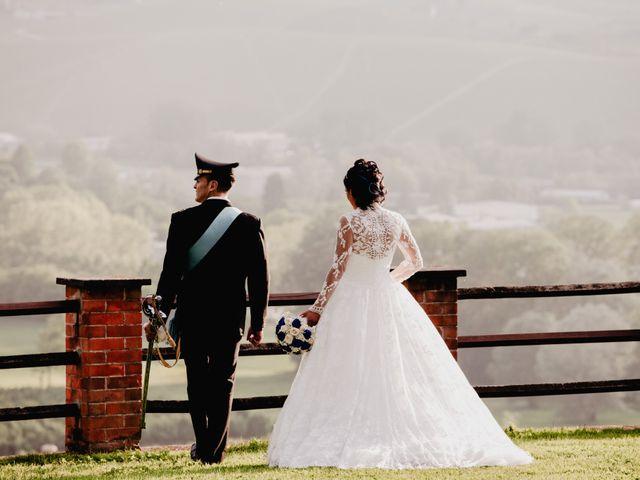 Il matrimonio di Salvatore e Federica a Alba, Cuneo 59