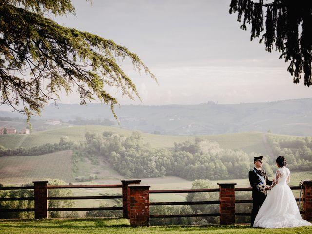 Il matrimonio di Salvatore e Federica a Alba, Cuneo 60