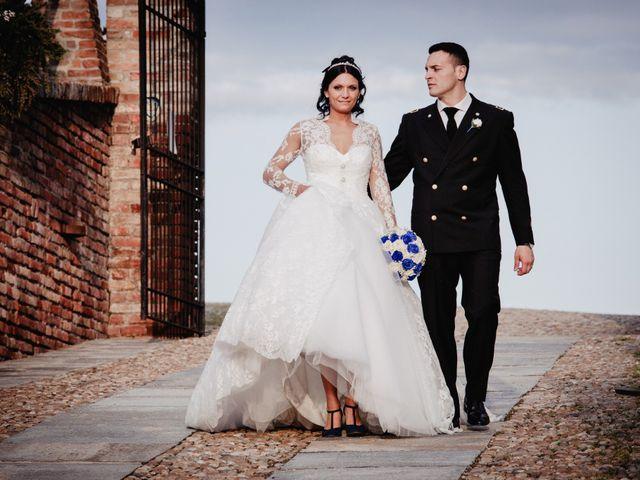 Il matrimonio di Salvatore e Federica a Alba, Cuneo 62