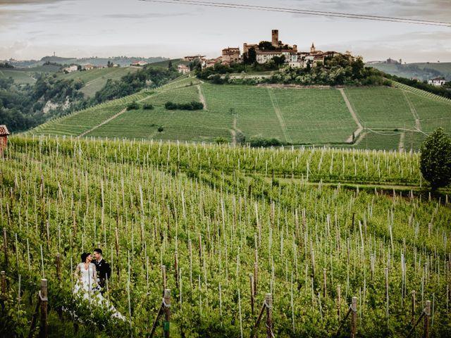 Il matrimonio di Salvatore e Federica a Alba, Cuneo 55